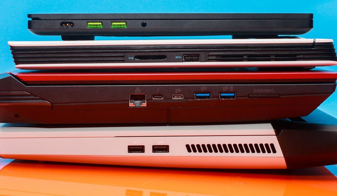 Best gaming laptop to buy for 2021   Dream PC Build